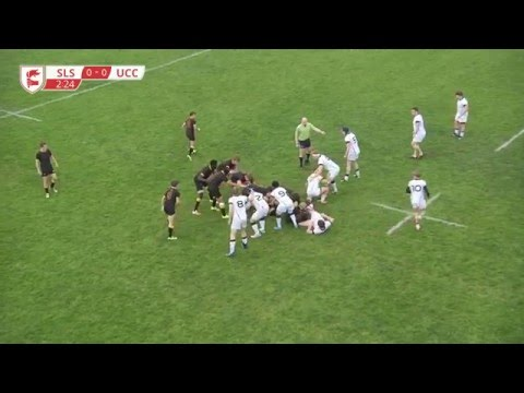 Shawnigan vs Upper Canada College - Boys CAIS Rugby Championships