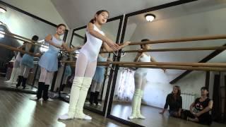 Аружан Саин - Моя История 30.03.15