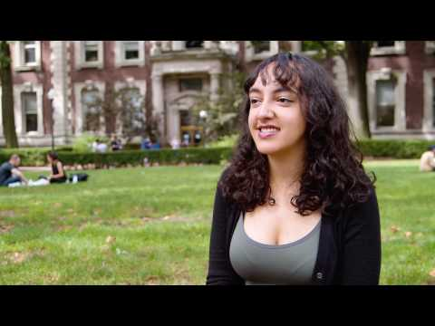 Young Alumni Scholarship - Columbia College