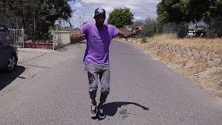 "Major Lazer ""Miss you"" Tutorial by Lorenzo Hanna (Dancehall Funk) LA"