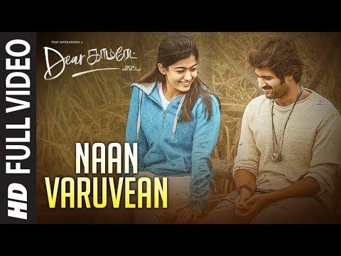 Naan Varuvean Video