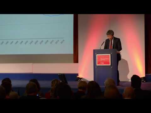 State of the Economy Conference: Ha-Joon Chang