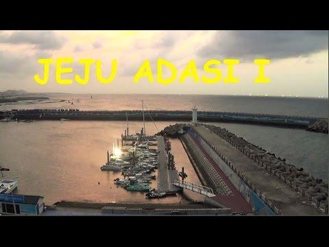 Jeju Adası (1.Bölüm)