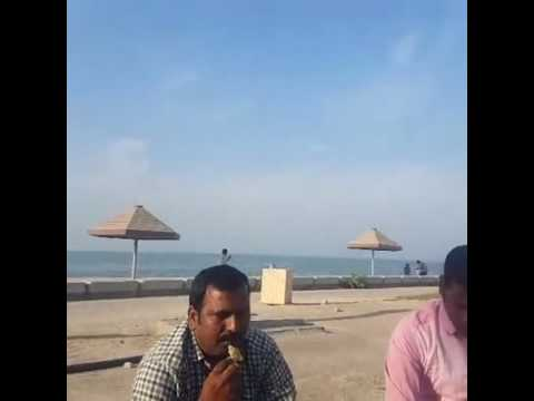 kuwait in indian  drivars friday part  kuwait city
