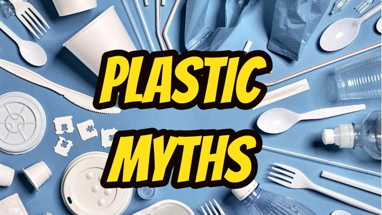 Here's Why Plastic Is Not As Bad As You Think!