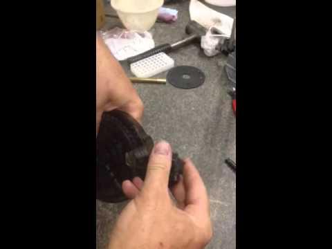 10/22 50 Round Drum - Black Dog Machine