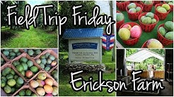 Field Trip Friday- Erickson Farm (Canal Point, FL)
