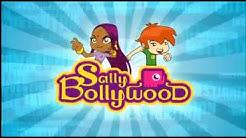 Sally Bollywood - Kakerlaken Kampriolen - GANZE FOLGE
