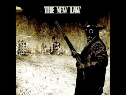 THE NEW LAW - Bad Weather Beach
