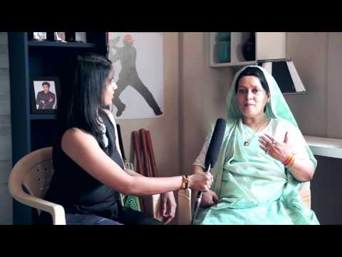 Rapid Fire With Himani Shivpuri | UA Exclusive