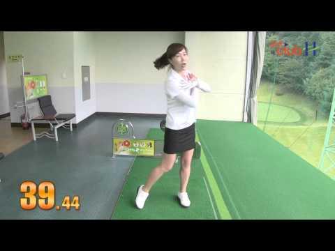 [골프1분레슨] 효과적인 바디턴 연습 방법 - �