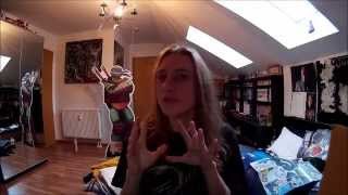 #TubeClash - Treffen im Youtube Space Berlin mit DarkViktory, Kelly MissesVlog und mehr ;)