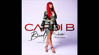 Cardi B - These are red bottoms these are blood shoes