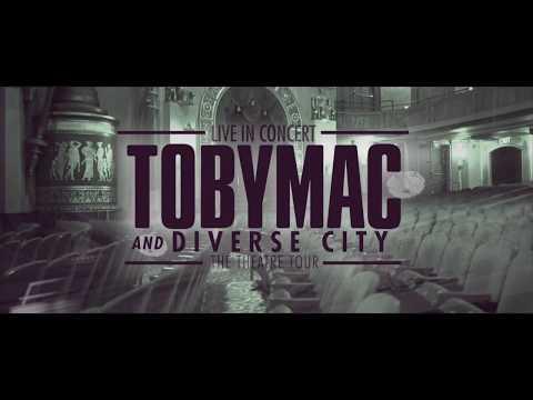 TobyMac & DiverseCity Band: The Theatre Tour