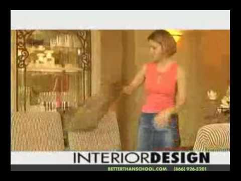 Interior Design Career School