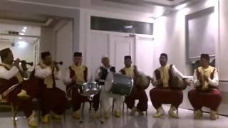 Dakka fassiya Mouhcine Arafa bruxelles