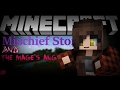 Family | Mischief Stories and The Mage's Anger | [S1 Ep.10: Minecraft Roleplay]