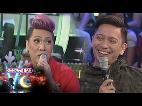 GGV: Vice reveals he was once in love with Jhong