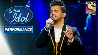 "Vibhor ने ""Breathless"" गाके पाया Standing Ovation 
