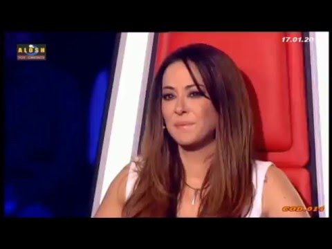 Remixed songs in the voice | Blind auditions | Worldwide