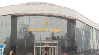 Pyongyang Children's Department Store