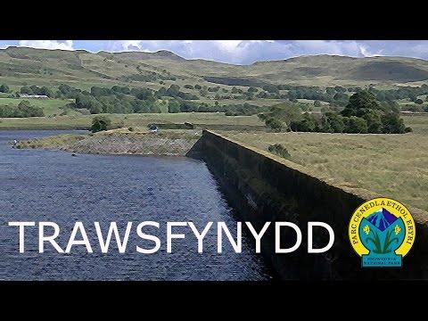 SNOWDONIA Trawsfynydd