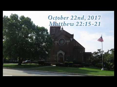 St. Peter Catholic Church, North Ridgeville OH