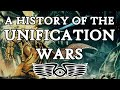 A Complete History of the Unification Wars (Warhammer 40k & Horus Heresy Lore)