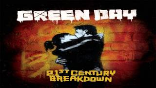 Green Day - Know Your Enemy [Guitar Backing Track]