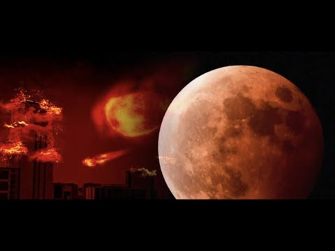 "Breaking: ""Super Blood Moon"" & Planet X (5 Waves Of Energy) MFATW"