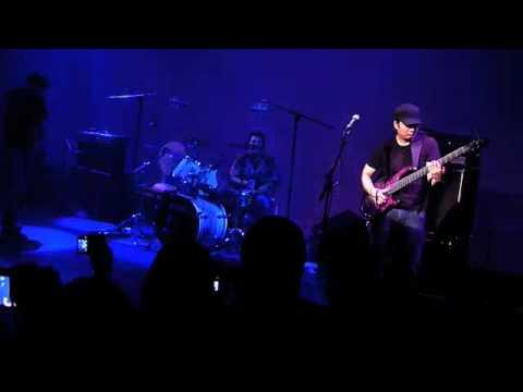 Wolfgang: The bass solo from Halik ni Hudas