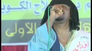 محمد حسن الماحي أرح ضميرك إنشاد