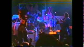 Earth, Wind & Fire Grugahalle Essen 3-1979