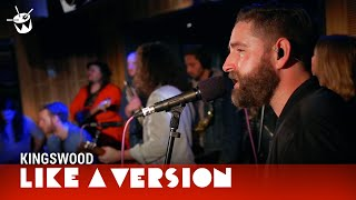 Kingswood Cover Destiny's Child 'Say My Name' For Like A Version
