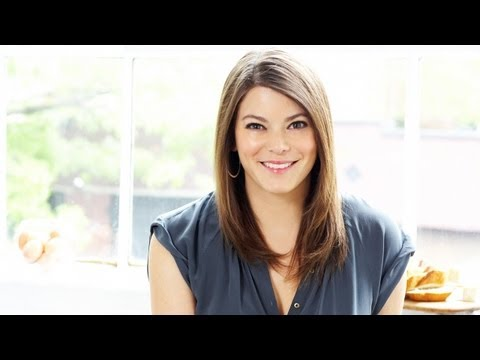 Sharing a Sundae with TOP CHEF's Gail Simmons! - SPECIAL ...