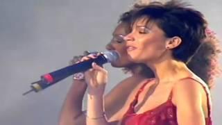 Spice Girls - Viva Forever (Live At Earl's Court)