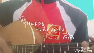 Yêu Em Đến Già - Ba Chú Bộ Đội (Guitar Cực hay)