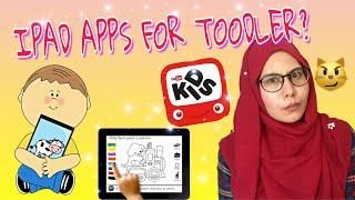 BEST FREE IPAD APPS (Games) FOR KIDS - HILMASLIFE