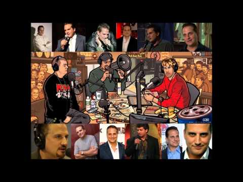 Opie and Anthony: Nick Dipaolo Discussing Obamacare and Race (4 - 3 - 2014) [HD]