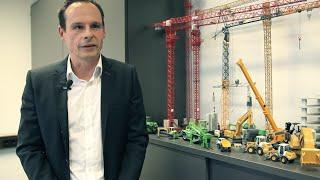 Ein Tag im Leben eines Maschinenbauingenieurs - Thomas Fellhauer