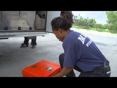 A Day in the Life of a City of Mesa Firefighter