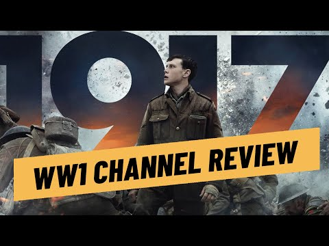 world-war-1-channel-reviews-1917-movie-i-the-great-war