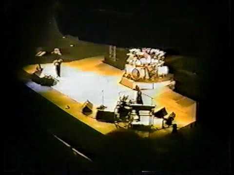 Rush Hollywood Florida Feb 13 1988 Full Concert