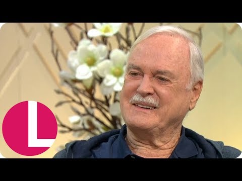 John Cleese Reveals Why He Doesn't Want a Knighthood | Lorraine