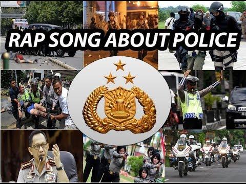 Polisi - AkukaZe   Police Raper