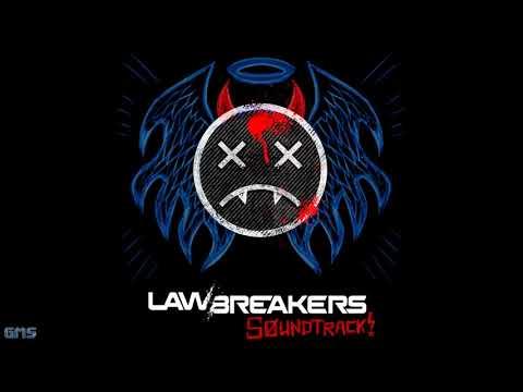 LawBreakers Full Original Game Soundtrack