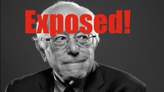 Bernie Sanders Attack Ad (Paid For By Friends of The Corporate Monsters)