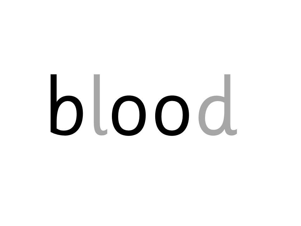 Taylor Swift (Bad Blood) Coded Sight Word Video with Miss