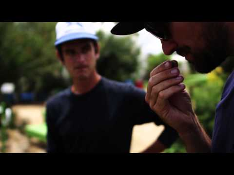 HURLEY H2O & THE ECOLOGY CENTER: BARREL TO BREW