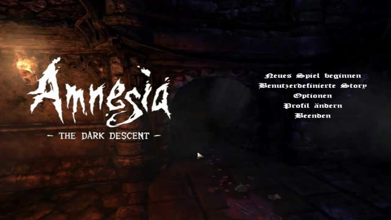amnesia vollversion